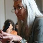 Prof. Dr. Claudia von Werlhof