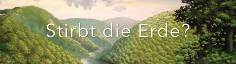 """Claudia von Werlhof und Dagmar Neubronner zum Thema: """"Stirbt die Erde?"""""""