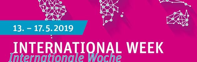 """15.05.2019 Vortrag Prof. Claudia von Werlhof """"Internationaler Woche"""" FH Bielefeld"""
