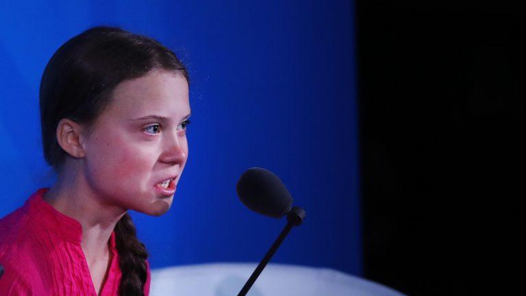 Greta y la Gran Confusión Segunda Carta Abierta a Greta Thunberg