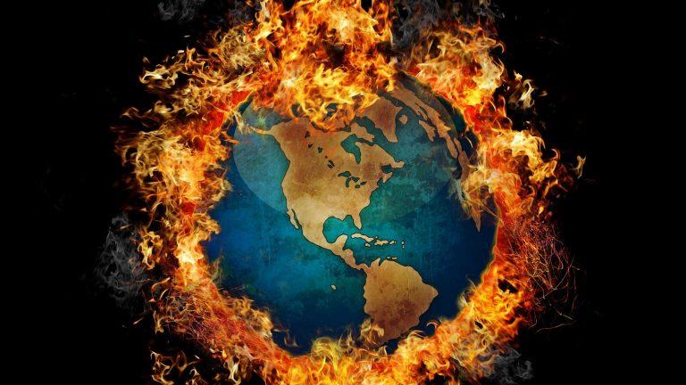 IPCC – Klimawissenschaftler Nakamura: Die globale Erwärmung ist eine unbewiesene Hypothese.