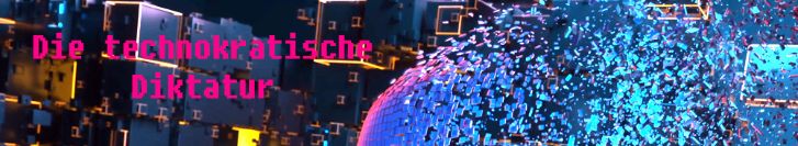"""Bonusmaterial aus dem kommenden Film """"Die technokratische Diktatur"""""""
